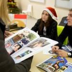 IRIS présente le projet Year Book. Copyright: Gilles LEFRANCQ Photographie