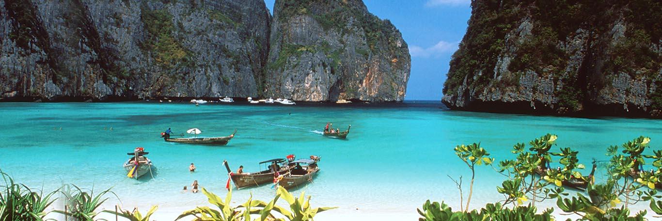 Thaïlande - Source : http://mozaikvoyages.com/voyages-thailande