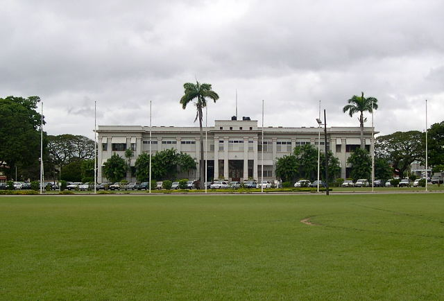 University of West Indies (Barbade)