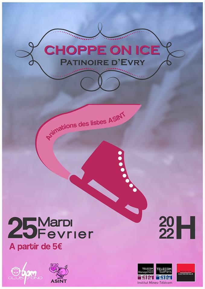 choppeonice