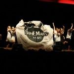 Bohemians Heart déclaration !