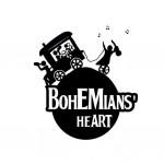 Bohemians Heart