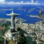 Baie de Rio de Janeiro - Brésil