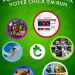 Programme des Chick'EM