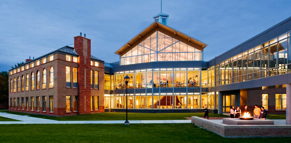Clarkson University aux Etats-Unis