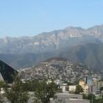 TEC de Monterrey au Mexique