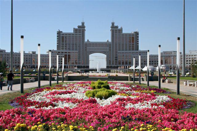 Almaty - Kazahkstan