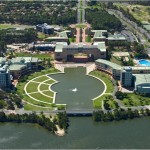 Gold Coast - ville de Bond University