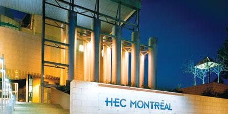 HEC Montréal - Montréal
