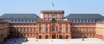 Universität Mannheim - Allemagne