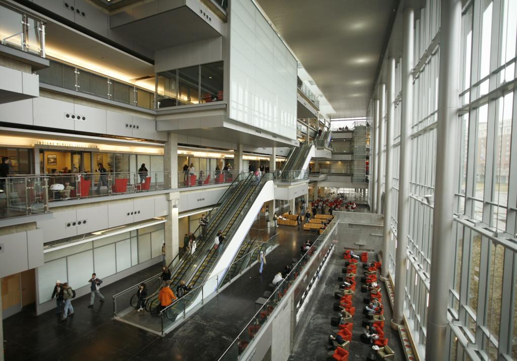 campus center 2