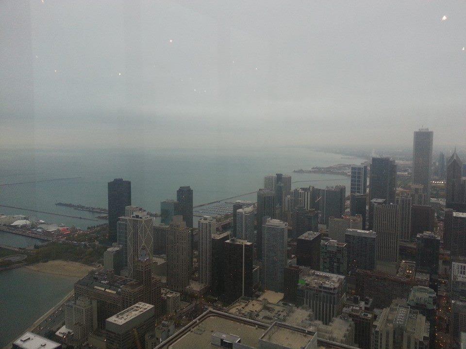 Sud de Chicago