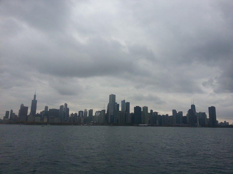 Bateau Chicago