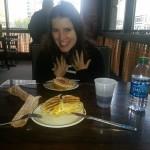 Anaheim panini !