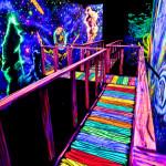 Amazing 3D Haunted House