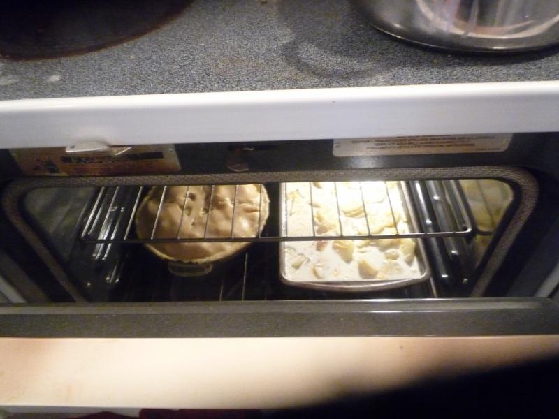 En cuisson