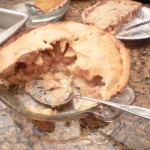 Wonderful Apple pie!
