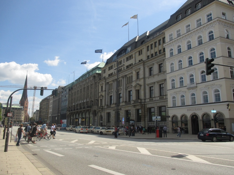 Hambourg