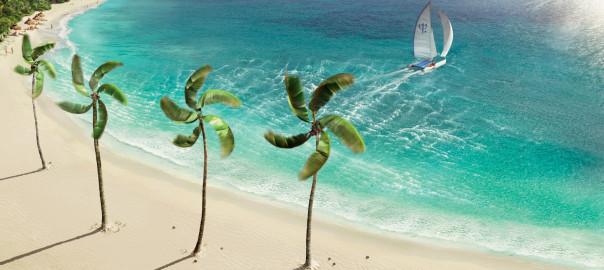 dernière campagne Club Med