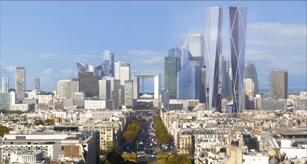 Défense-quartier